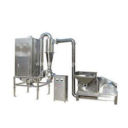 High Capacity Beans Ultrafine Powder Grinding Machine