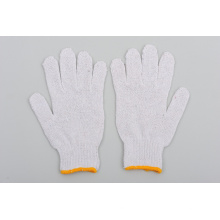 Cotton Running Glove Discount Work Gloves Safety Glove