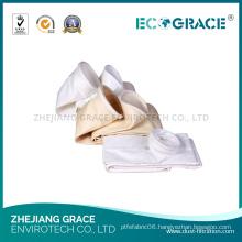 (Hangzhou Zhejiang) PPS Filter Cloth Fabric Filter Bag