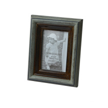 Rustic Frames Made of Solid Wooden for Gift