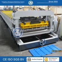 Машина для производства глазурованной черепицы (ZYYX 27-190-950)
