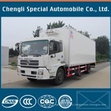 Camión refrigerado con caja de camión refrigerado de 6.1 m