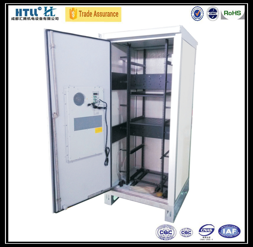 Viễn thông Outdoor Batterry Cabinet