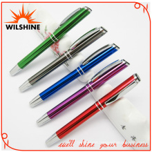 New Design Aluminum Roller Ball Pen for Promotional Gift (RP110A)