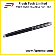 Wholesale China OEM barato caneta para logotipo impresso