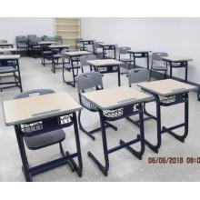 Mesa e cadeira da escola para a venda