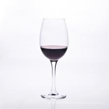 Mundgeblasenes kleines Weinglas