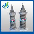 Acero conductor de aluminio reforzado