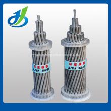 Câble toronné en aluminium de haute qualité, câble d'alimentation électrique