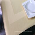 Baumwolle Satinband Tischdecken