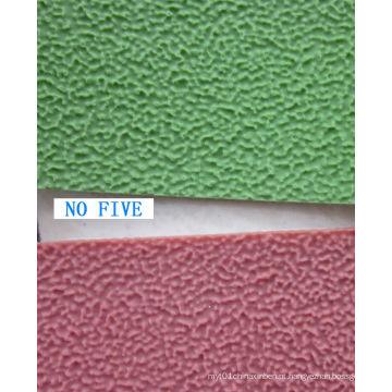 Peça de reposição de máquinas têxteis Roller, Rubber Products
