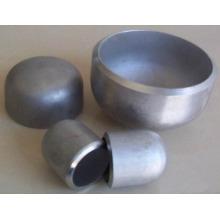 ASTM B16.9-2007 Приварная крышка для стыковой сварки с PED