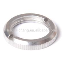 Выполненная на заказ точность нестандартные металлические детали пружинная шайба