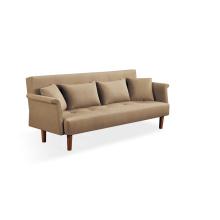 Sofá de sala de estar moderna
