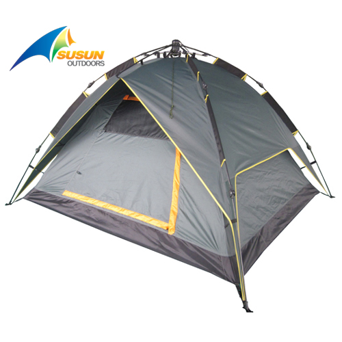 Automatic Dome Tent