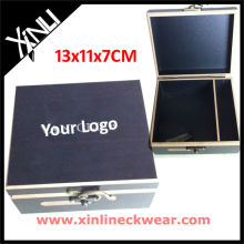 Necktie Wood Gift Boxes Wholesale