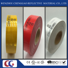 High Quality Various Material and Custom Printed Reflective Safety Tape, Retro Reflective Tape, Conspicuity Tape, 3m Reflective Tape (C5700-O)