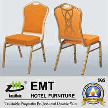 Fabric Party Chair with Strong Metal Frame (EMT-504)