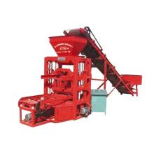 Manual qtj4-26c Concrete Block Making Machine Brick Molding Machine Cement Brick Machinery