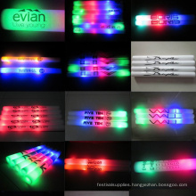 customized led foam cheering stick concert light foam stick