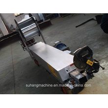High Speed Quality Portable Round Downspout Rain Water Pipe Roll Forming Machine