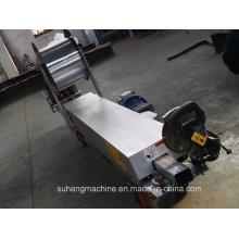 Rolo redondo portátil da tubulação de água da chuva do Downspout da qualidade de alta velocidade que forma a máquina
