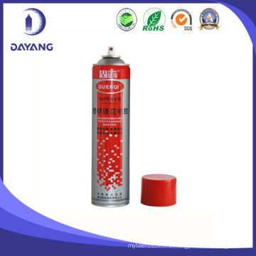 100% Good quality super strong stickiness spray adhesive