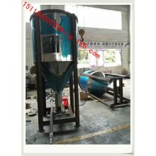 Large Capacity Vertical Hopper Mixer Machine