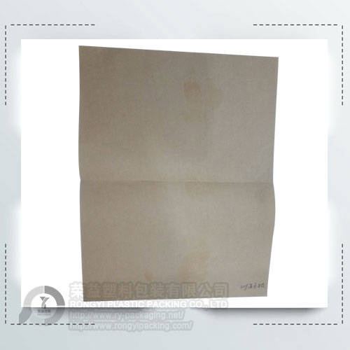 Grease Proof Paper Kraft Paper