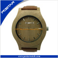 2016 Natural Wholesale Wood Watch Wrist Wood Watch for Men