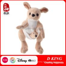 Mother and Children Kangaroo Plush Soft Stuffed Animals