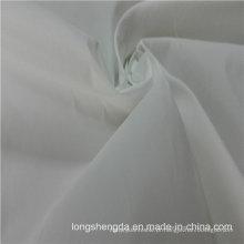 Resistente à Água e à Vento Anti-Estático Windbreaker Tecido 100% Tecido de poliéster Cinza Tecido cinza pano (E079)