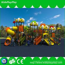 China Professional Hersteller Kinder Outdoor Spielplatz Ausrüstung
