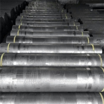 uhp graphite electrodes factory price for steel plant
