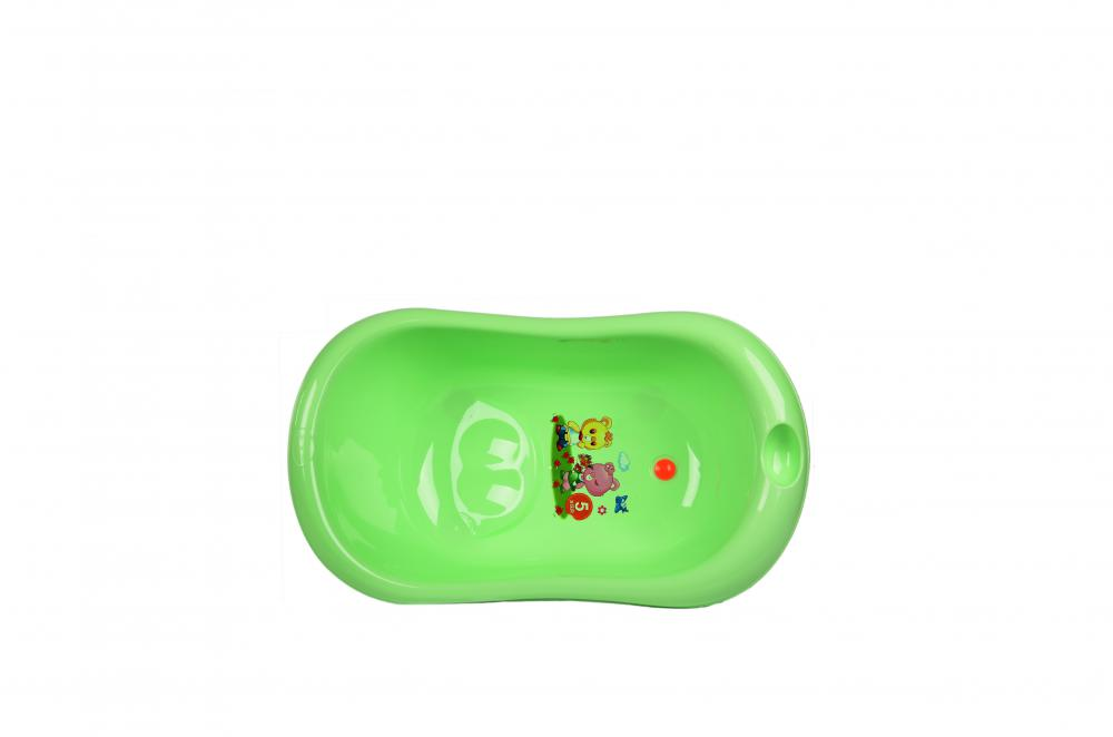 Durable Plastic Baby Tub