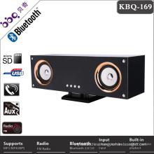 Model number KBQ-169 speaker horn 4inch * 2 waterproof speaker