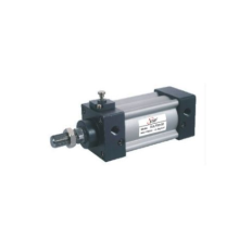 High quality pneumatic SUL Series standard piston rod cylinders