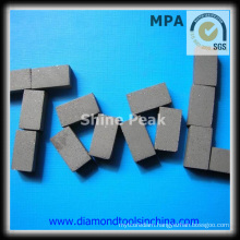 Diamond Segments for Marble Granite