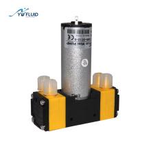 12V 24V Micro Cepillo Bomba de diafragma Hogar 1200ml / min