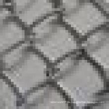 Professionelle verzinkte / PVC beschichtete hohe Korrosionsbeständigkeit Kette Link Zaun