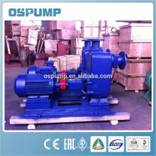 Pompe de coupe d'eaux d'égout pour la pompe centrifuge d'acier inoxydable d'usine chimique