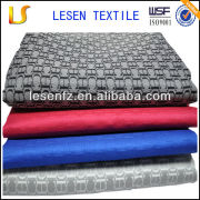 Bag of 100% polyester oxford fabric