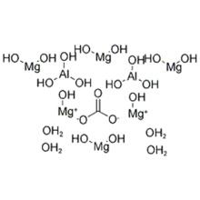 Hydrotalcite CAS 12304-65-3