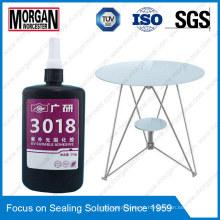 Glass / Plastic / Metal / Medical / Nail UV Curing Adhesive