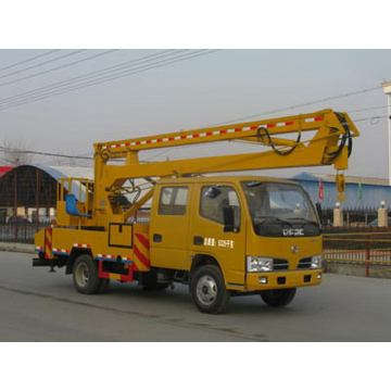 DFAC Double Cabin Aerial Working Truck 14m/16m