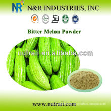 Natural and Pure Plant Powder Dried Bitter Melon Extract Powder or Bitter Melon Juice Powder