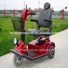 2015 fabricante profesional vehículo de trabajo eléctrico