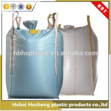 China Leitfähige FIBC Jumbo Tasche / Bulk Bag / Tonne Tasche
