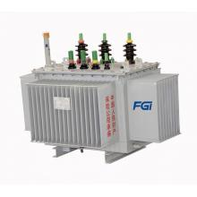 High Performance Oil Substation Transformer