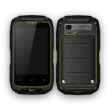 Android Industrial Rugged Smart Phone with WiFi GPS